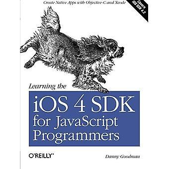 Aprendendo o iOS 4 SDK para programadores de JavaScript