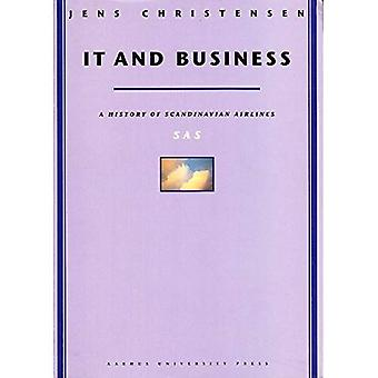 It & Business A History of Scandinavian Airlines