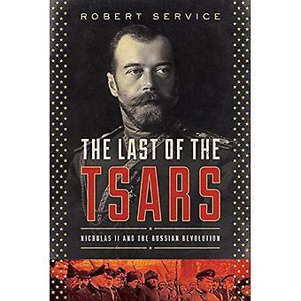 De laatste van de tsaren: Nicolaas II en de revolutie Rusland