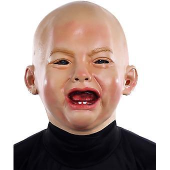 قناع الطفل البكاء للكبار