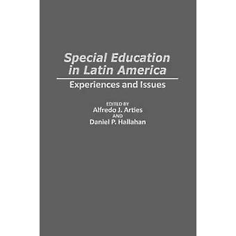 Sonderpädagogik in Lateinamerika Erfahrungen und Fragen von Artiles & Alfredo J.