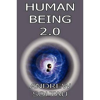 Human Being 2.0 by Soltau
