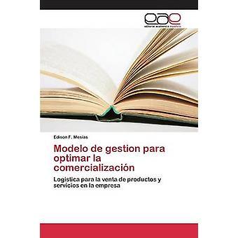 Modelo de gestion para optimar la comercializacin door Mesas Edison F.