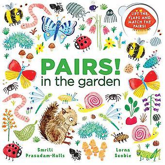 Paren-in de tuin door Smriti PRASADAM-hallen-Lorna Scobie-978184