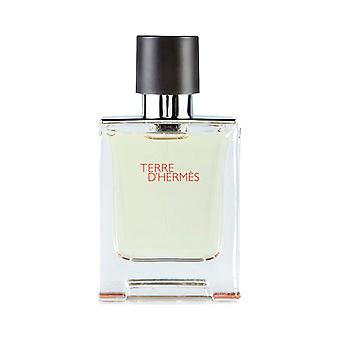 Hermes Terre D ' Hermes EAU de Toilette Spray 50ml