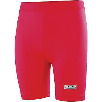 Neshorn gutter lette rask tørking Sporty Baselayer Shorts