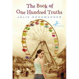 The Book of One Hundred Truths by Julie Schumacher - 9780440420859 Bo