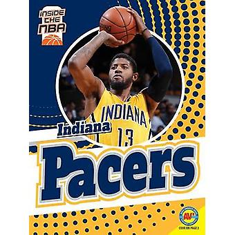 Indiana Pacers by Sam Moussavi - 9781489646934 Book