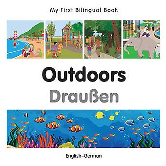 Outdoors by Milet Publishing - 9781785080234 Book