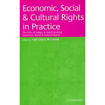 Economic - Social and Cultural Rights in Practice - The Role of Judges