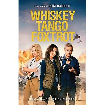 Whiskey Tango Foxtrot - Strange Days in Afghanistan and Pakistan (Film