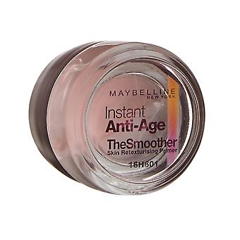 Maybelline Instant Anti-Age de gladdere huid Retexturising primer-7ml