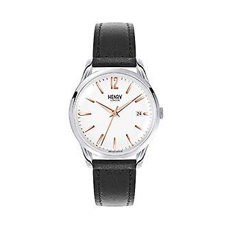 Henry London Clock Unisex ref. HL39-S-0005