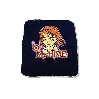 Sweatband - My- Hime - New Mai Gifts Toys Anime Licensed ge8010