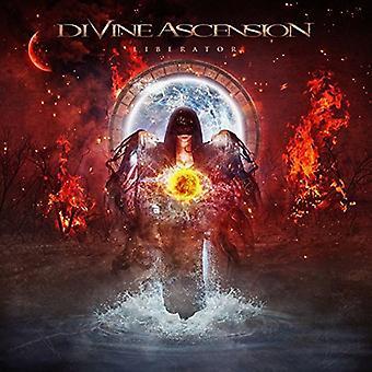 Divine Ascension - Liberator [CD] USA import