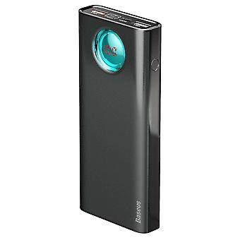 Power Bank 20000mAh Black