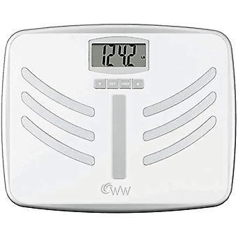 Weight Watchers WW66PDQ Body Analysis and Tracker Bathroom Scale