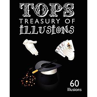 Tops Treasury of Illusions 60 Illusions by Foster & Neil