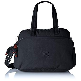 Kipling July Bag Bag - 45 cm - Blue (True Navy)