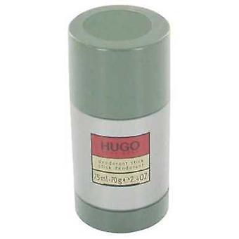 Hugo door Hugo Boss Deodorant Stick 2,5 oz (mannen) V728-414052