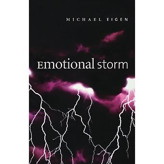 Emotional Storm by Michael Eigen - 9780819567543 Book