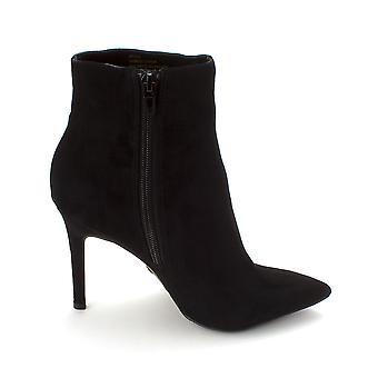 Thalia Sodi Femmes Rylie Tissu Pointed Toe Ankle Fashion Boots