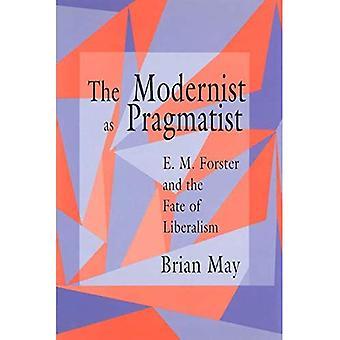 Il modernista come pragmatico: E.M.Forster e il destino del liberalismo