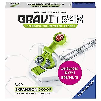 GraviTrax Expansion SCOOP    27620