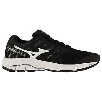 Mizuno Womens Wave Equate 3 Lace-Up Airmesh Upper Running Trainers Chaussures de sport