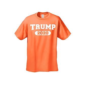 F1744EZ.SST - Unisex Trump 2020 Short Sleeve Shirt