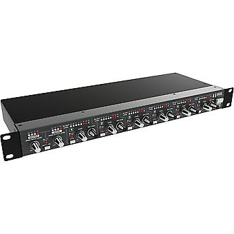 Hill Audio Rpm6600 Mixer/splitter