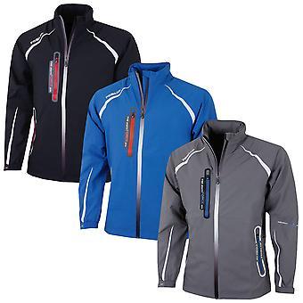 Proquip Hommes Stromforce PX6 veste de golf imperméable à l'eau