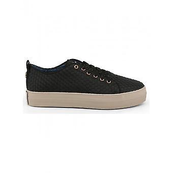 U.S. Polo-schoenen-sneakers-TRIXY4021S9_Y1_BLK-vrouwen-Schwartz-38