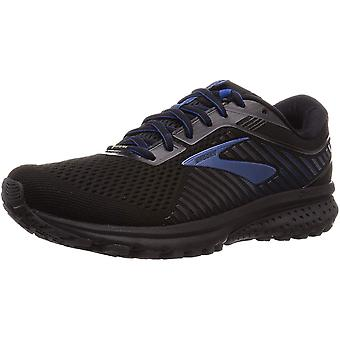 Brooks Mens Ghost 12 GTX Running Shoes - D Width (Standard)