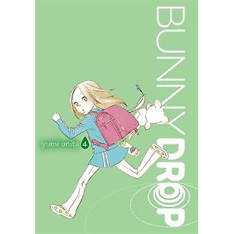 Bunny Drop Vol. 4 by Nomura & Mizuki