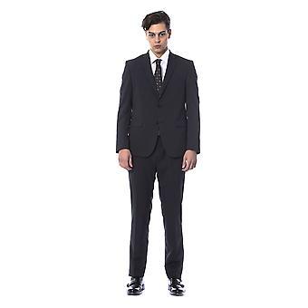 Men's Trussardi Grey Suit