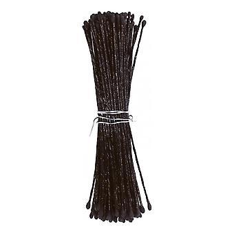 Culpitt sort lille kedelig stamen 1375B