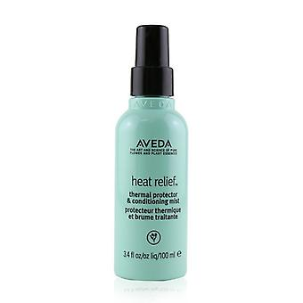 Aveda varme Relief thermal protector & amp; Condition Mist-100 ml/3.4 oz