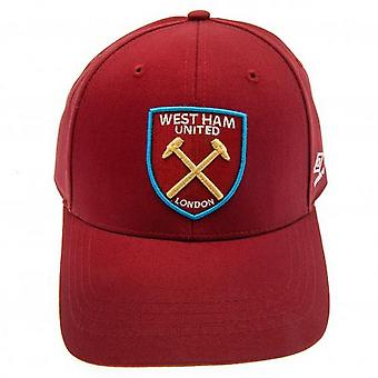 Casquette West Ham United FC Adultes Unisex Umbro