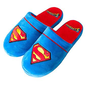 DC Comics, Slippers - Superman