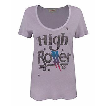 Junk Food High Roller Women's T-Shirt