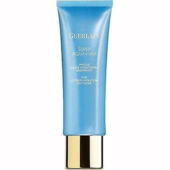 Guerlain super Aqua Mask optimal hydrering revitalizer 75ml/2.5 oz