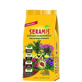SERAMIS® planting granules outdoor, 6 litres