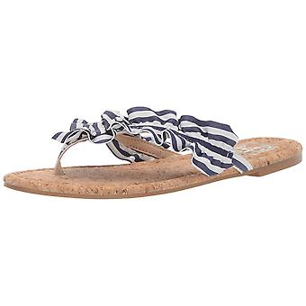 LFL by Lust for Life Women's Ll-indy Flat Sandal