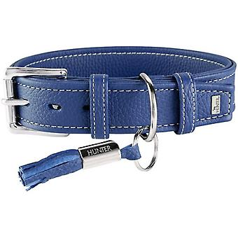 Hunter Collar Cannes Blue (Dogs , Collars, Leads and Harnesses , Collars)