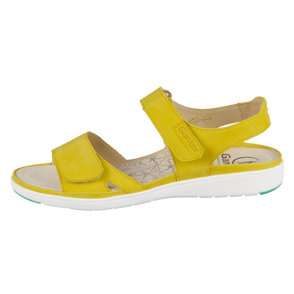 Ganter Gina 2001228400 uniwersalne letnie buty damskie j3gJ7