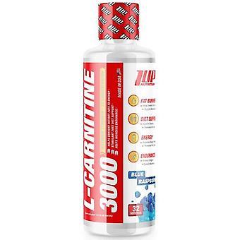 1Up Nutrition L-Carnitine 3000 Blue Raspberry 480 ml