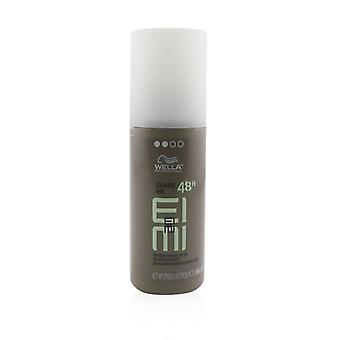 Wella Eimi Shape Me 48h Shape Memory Hair Gel - Hold Level 2 (cap Slightly Damaged) - 154g/5.43oz