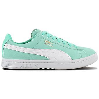 Puma Court Star FS Damen Schuhe Grün 366574-06 Sneakers Sportschuhe