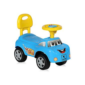 Lorelli Slider Children's Car My Friend, from 12 months, music function, backrest